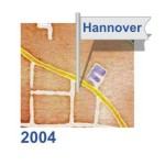 TECHNOBRAU in Hannover seit 2004