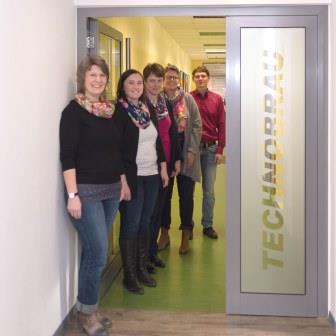Willkommen beim TECHNOBRAU-Team