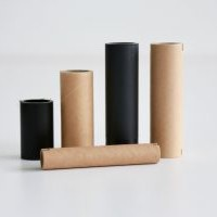 Kunststoffkerne und Pappkerne für Thermotransferfolien
